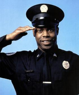 Who's Calling Christian? Michael Winslow