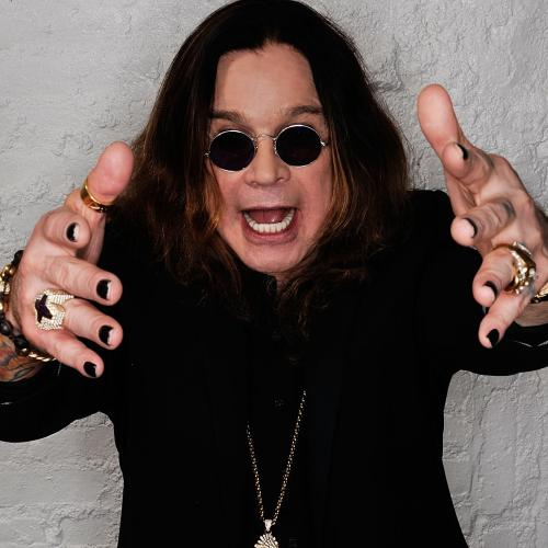 Confirmed: Ozzy Osbourne Is A 'Genetic Mutant'