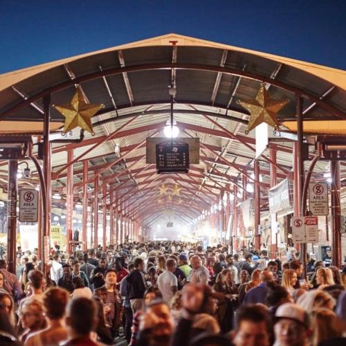 People Are Fuming Over Queen Victoria Markets New Opening Hours
