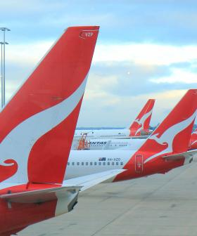 Qantas To Lower Regional Airfares After Exorbitant Cost Complaints