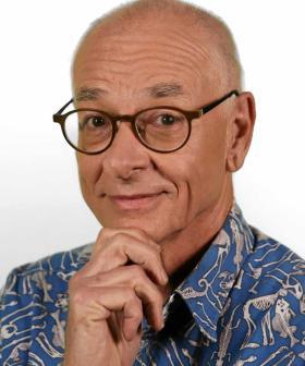 Who's Calling Christian? Dr. Karl