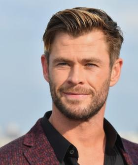Chris Hemsworth Lied To Christian