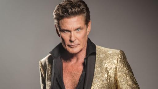 Who's Calling Christian? The Hoff