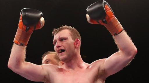 Who's Calling Christian? Jeff Horn