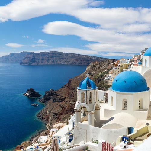 Scoot Is Selling Flights From Australia To Greece For Just $658