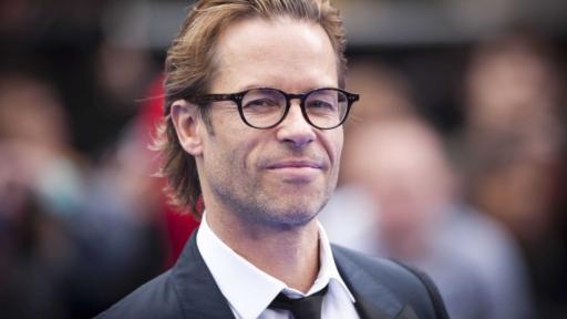 Who's Calling Christian? Guy Pearce