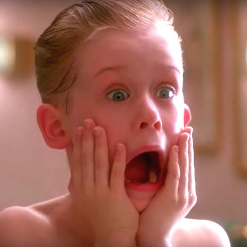 Disney Is Going To Create A Home Alone Reboot