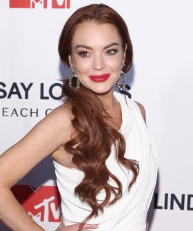 Lindsay Lohan Rumoured To Be Going On I'm A Celebrity…Get Me Out Of Here!