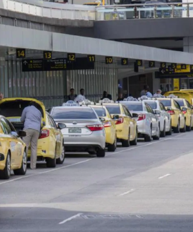 Prepare To Pay More For Cabs At Melbourne Airport