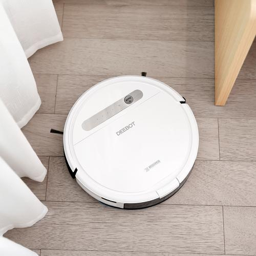 Cult-Favourite Robotic Vacuum Cleaner Is Returning To Aldi's Special Buys