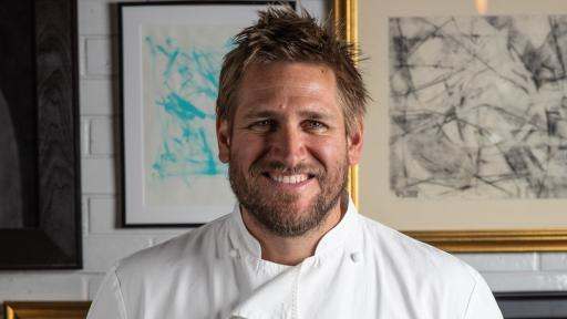 Who's Calling Christian? Curtis Stone