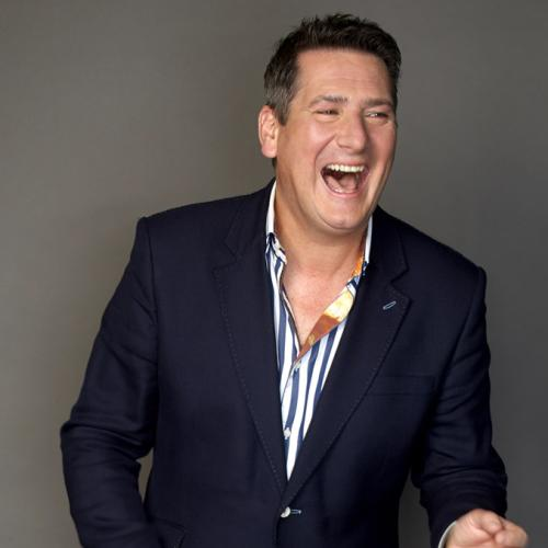 Who's Calling Christian? Tony Hadley