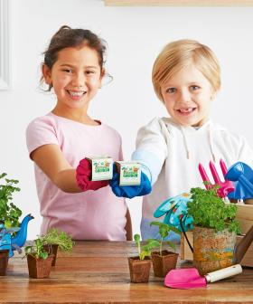 Woolworths Announces Discovery Garden Collectables