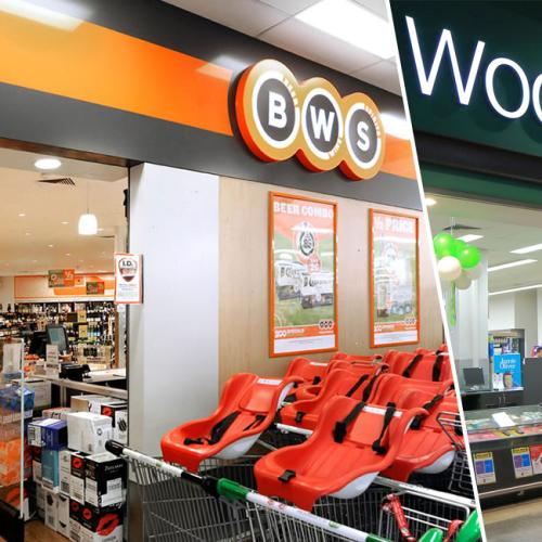 Woolworths Have Made Shopping So Much Easier!