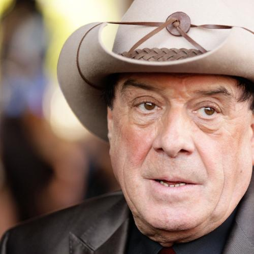 Molly Meldrum Has Been Hospitalised