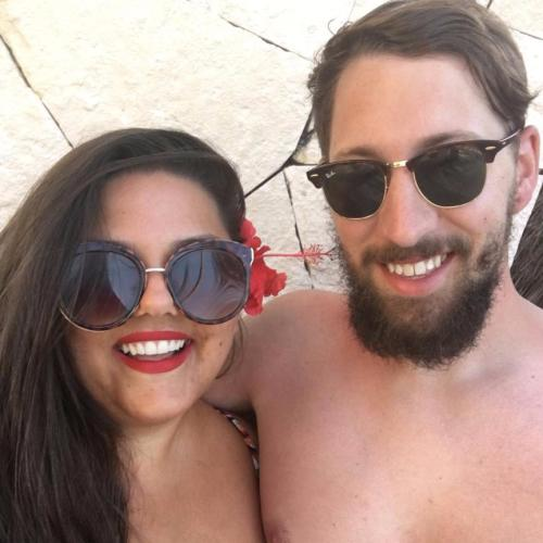 This Woman's Honeymoon Was Ruined By Body Shamers