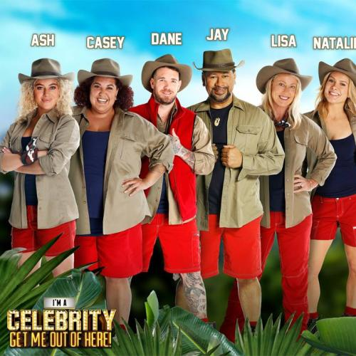 There's Already Drama In The Jungle After Final Celebs Enter