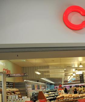 Coles To Gift Their Employees A 'Thank You Bonus' As Reward For Their Incredible Work