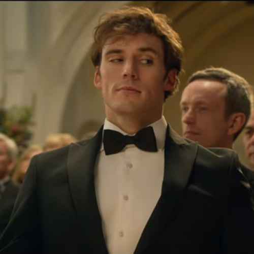 Me Before You Trailer Has Us Crying Even More Than The Last