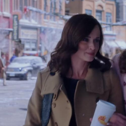Leaked Footage Reveals Major Life Change For Rory Gilmore