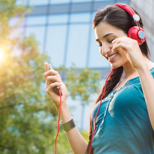 Stressed? Science Says This Song Will Make You Feel Better