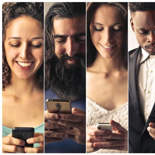 How Your Frequent Mobile Use Is Ageing You