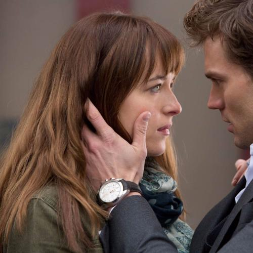 Jamie Dornan Some Has Bad News For Fifty Shades Fans