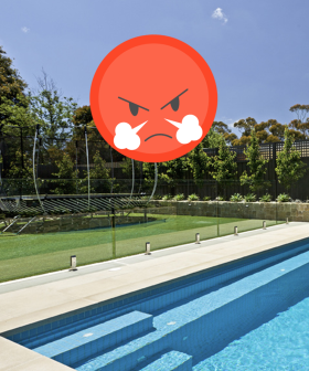 Costly Warning For Victorian Pool Owners As New Scheme Gets The Go Ahead