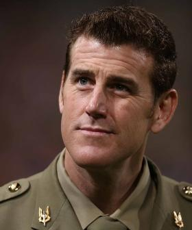 Australia's Most Decorated Soldier Ben Roberts-Smith Denies War Crime Allegations