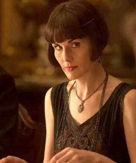 Downton Abbey's Coming Back For A Second Film And We'll Be Seeing It Real Soon!