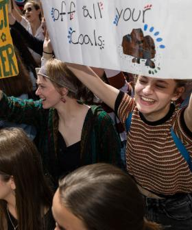 """University Students Offered """"Full Marks"""" On Assessment If They Attend Today's Climate Protest"""