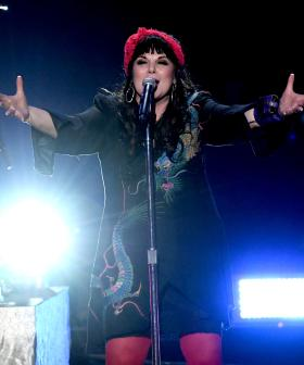 Heart Taught Us Three Very Important Lessons At The iHeartRadio Music Festival