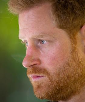 """""""There Is An Emergency"""": Prince Harry Criticises Climate Change Deniers"""