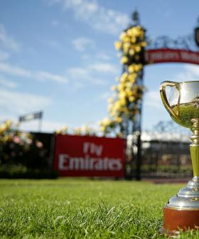 The Cup Day Weather Forecast For Melbourne Is In And Please Don't Change