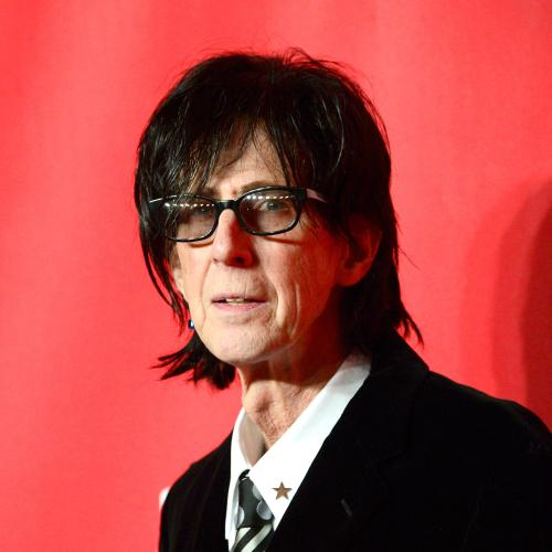 The Cars' Frontman Ric Ocasek's Cause Of Death Has Been Determined
