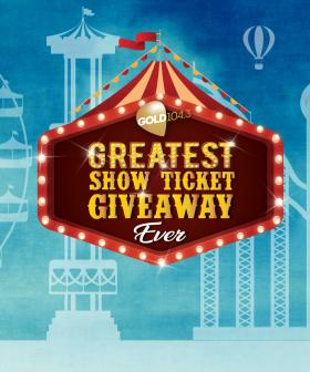GOLD104.3's Greatest Show Ticket Giveaway Ever Is Here!