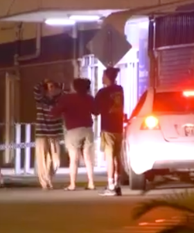 Australian Woman Charged After Running Over And Killing Her Daughter And Friend