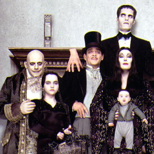 10 Creepy And Kooky Facts About The Addams Family Movie