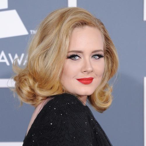 Forget Heidi Klum, Adele's Halloween Costume Topped Them All
