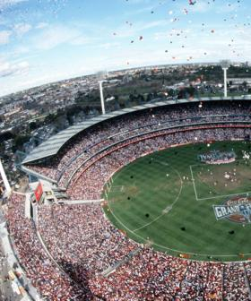 Beware, Footy Fans: Plenty of AFL Games Could Be Cancelled This Year