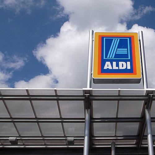 The Popular Aldi Product You've Probably Never Noticed