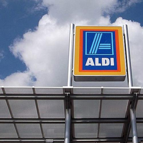 The Reason Why Aldi Attracted A Huge In-Store Frenzy Today