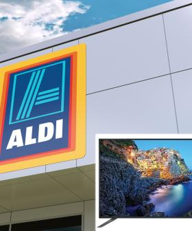 Super Cheap 65 Inch Ultra HD TV Returns To ALDI's Special Buys