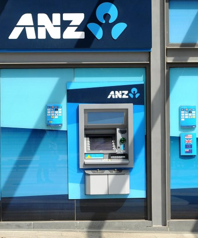 Anz Bank Phone
