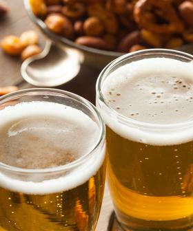 Beer Prices To Go Up AGAIN As Government Ramps Up The Tax