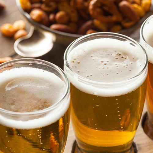 Scientists Create 'Sewer Brewer' That Turns Urine Into Beer