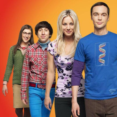 'The Big Bang Theory' Fans This News Will Blow Your Mind