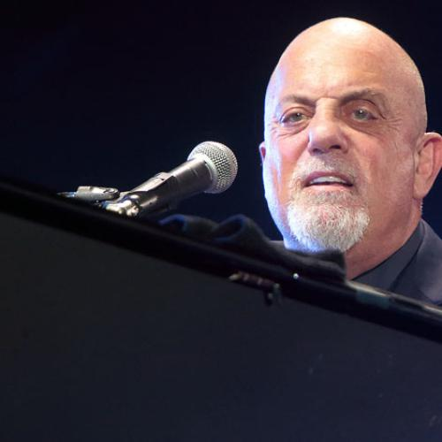 Billy Joel Tribute Act Perform With Guest...Billy Joel!