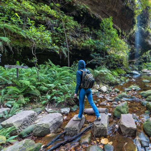 6 Must-See Sights In The Blue Mountains