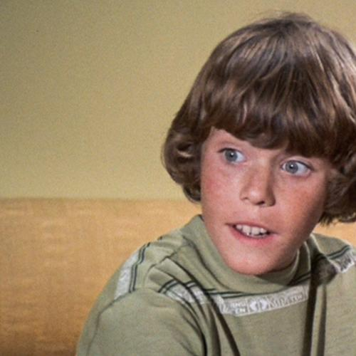 Little Bobby From The Brady Bunch Is All Grown Up!